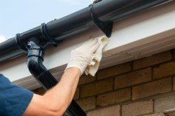 Gutter and Fascia Cleaning manchester