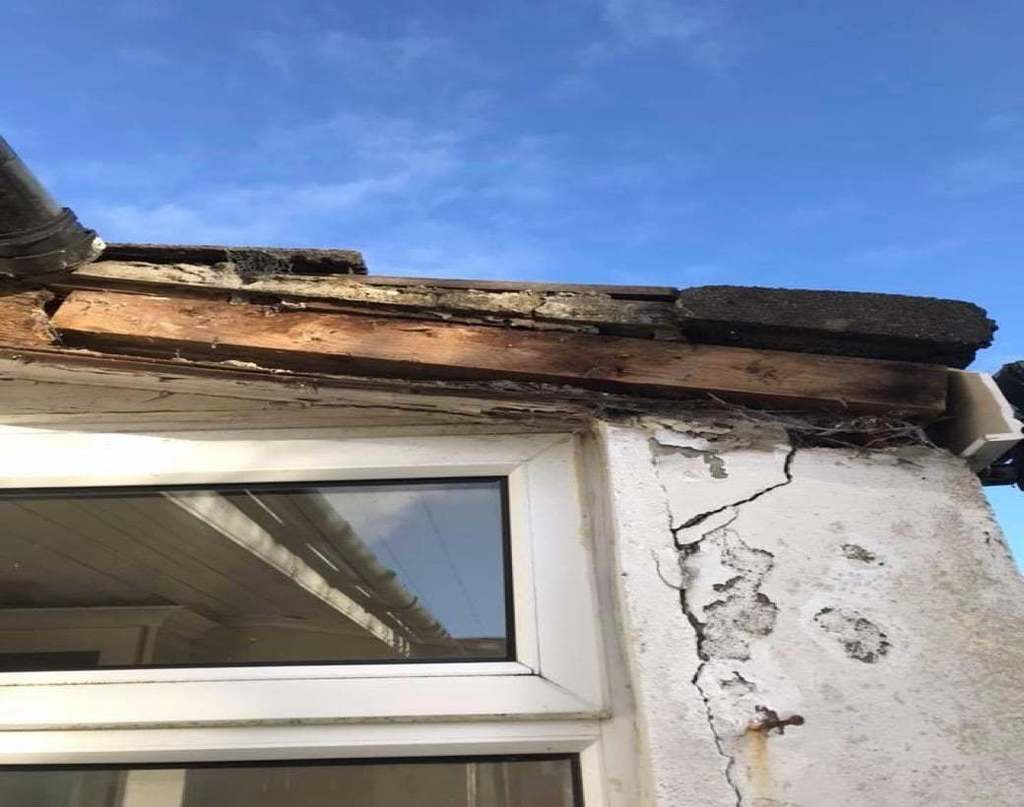 Fascia and Soffit Manchester City