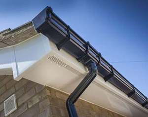 Fascia and Soffit Manchester Guttering Repairs
