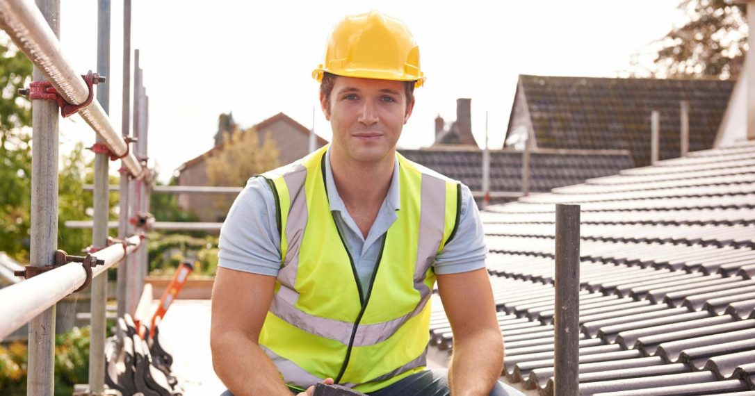 Roofing Contractors Manchester