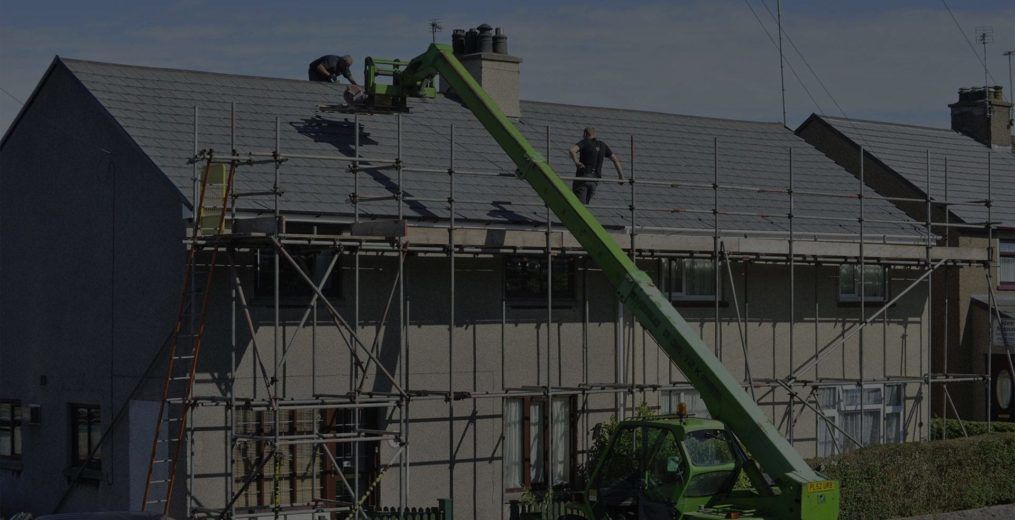 Roof Repairs Manchester City